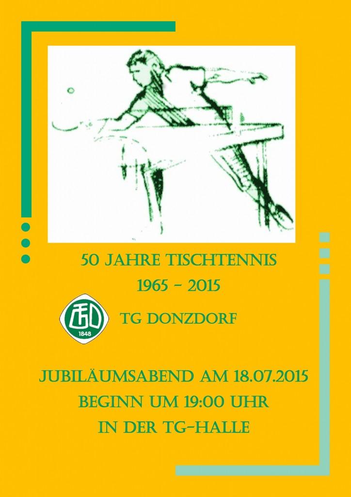 TT Jubiläum